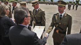 Talarn-Tremps, «tu Academia leridana» del Ejército