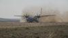 La Base de Zaragoza aspira a ser sede europea del curso de transporte aéreo militar