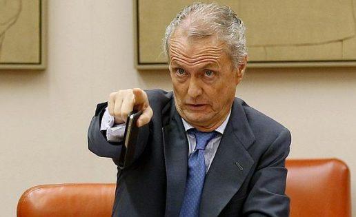 Morenés ganó 68.981 euros en 2013; el Jemad, 119.251 euros
