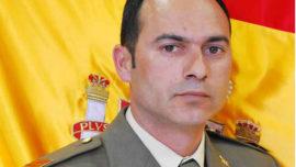 El cabo Soria, fallecido en Líbano: 36 años y de Málaga (esperaba un hijo)