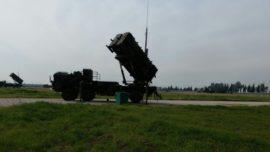 Los misiles «Patriot» españoles ya están situados en el sur de Turquía
