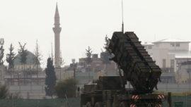 España prorrogará su misión con misiles Patriot en Turquía hasta mediados de 2017