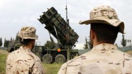 El Ejército prevé la modernización de sus misiles Patriot