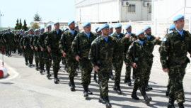 Líbano: España ofrecerá un general para liderar la misión de la ONU y un buque de la Armada