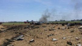 Accidente A400M: el programa estrella de la aviación militar europea