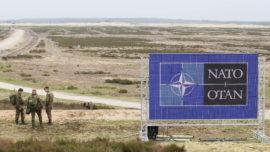 España, lista para liderar en 2016 la reacción rápida de la OTAN en el Este