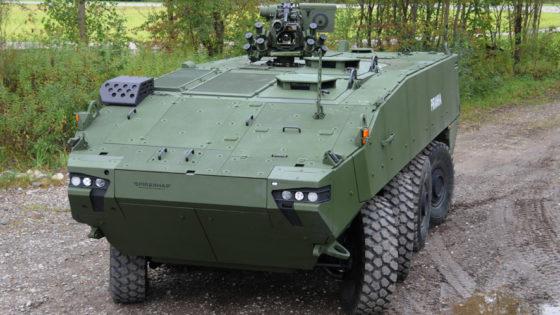 Defensa adjudica el vehículo 8×8 a General Dynamics, Indra y Sapa