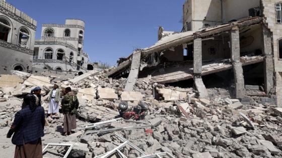 Las ONG critican las exportaciones de armas españolas en 2014 al conflicto de Yemen