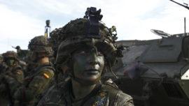 Convocatoria anual de plazas para las Fuerzas Armadas