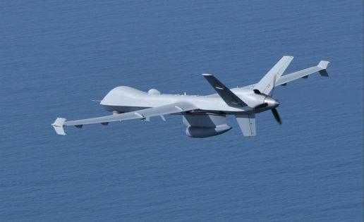 ¿Para qué misiones utilizará el Ejército del Aire los drones Reaper?
