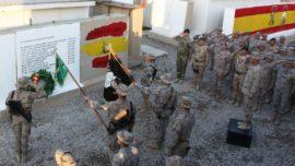 España disminuye en 200 militares su contingente en Irak por el coronavirus
