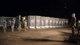 Morenés, en Irak: «Sois lo mejor de España en un sitio complicado»