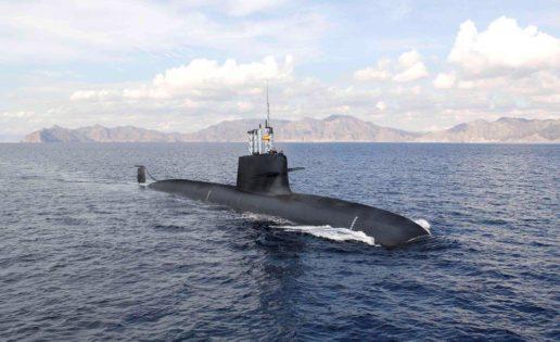 El nuevo submarino de Navantia tendrá 9 metros más que el proyecto inicial