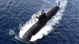 Navantia elige a Abengoa para el Sistema AIP del submarino S-80