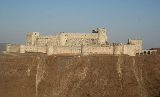 Libro «Crac»: Lawrence y sus castillos cruzados