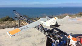 Thales España consigue la primera exportación del Fulmar, el UAV «100% español»