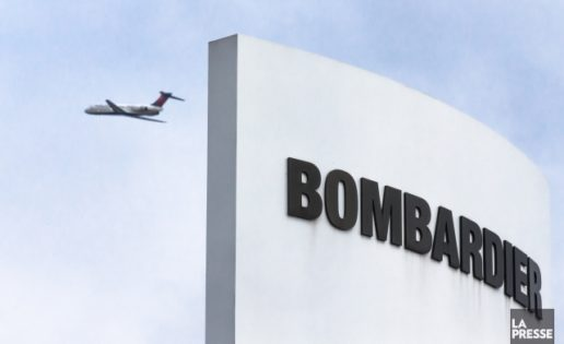 La Bolsa de Defensa: la canadiense Bombardier sube un 24,22%