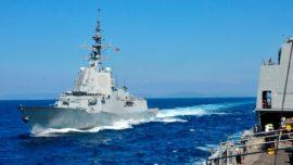 Vídeo: Navantia y Lockheed Martin, 20 años de relación con el sistema de combate Aegis