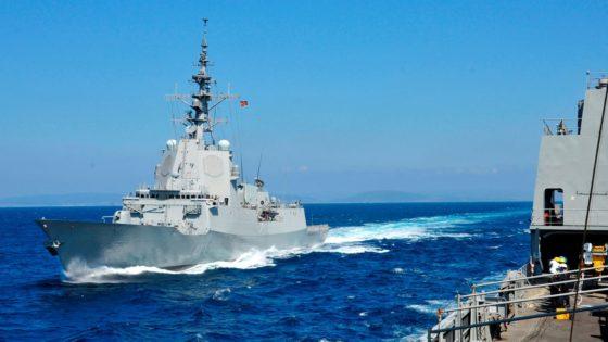 Navantia se «australianiza» para competir en el concurso de las 15 fragatas de Canadá