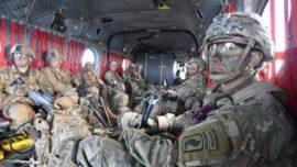 La OTAN desplegará cuatro batallones en el este de Europa