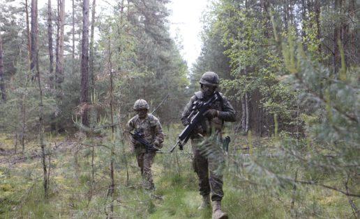 Polonia (y IV): España afila la punta de lanza de la OTAN en la frontera con Putin