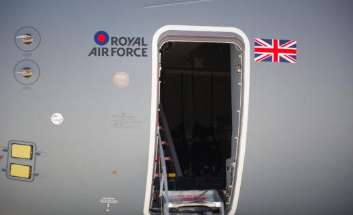 Brexit: la carta del CEO de Airbus a sus empleados