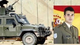 Irak: la investigación descarta acción terrorista en la muerte del soldado Vidal