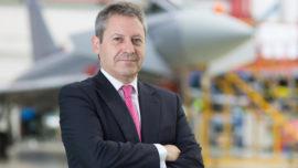 Gutiérrez (Airbus): «Esta crisis ha demostrado que la inversión en Defensa tiene un retorno para la protección de los ciudadanos»
