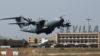 Airbus demostrará las capacidades del A400M en EE.UU.