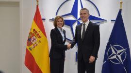 España proyecta aumentar su gasto de Defensa hasta 18.000 millones en 2024 (un 67% más)