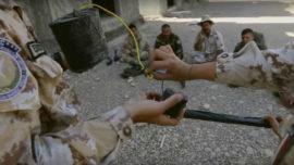 A la espera de la nueva misión en Irak:  Bagdad, la base de Al Asad y Erbil