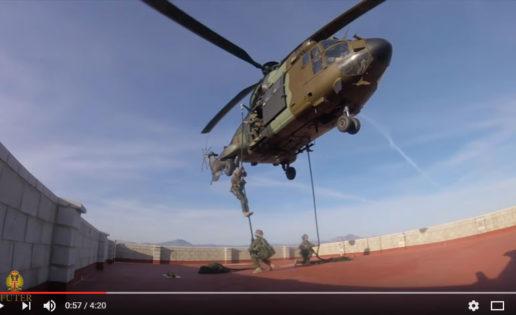 Vídeo: el Mando de Operaciones Especiales, listo para cualquier desafío OTAN