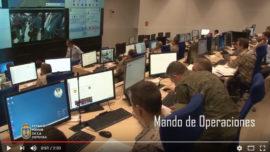 Vídeo: el EMAD, «24 horas al día, 7 días a la semana» velando por la seguridad