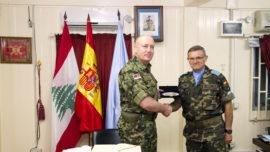 El general López del Pozo, nuevo comandante del Mando de Operaciones (CMOPS)