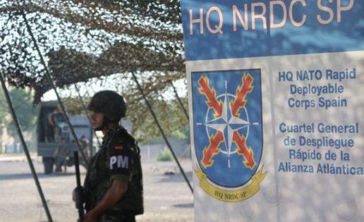 Cien efectivos de Bétera desplegarán en Noruega en unas maniobras de la OTAN en noviembre