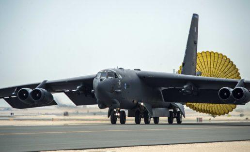 Qatar: así es el bastión aéreo de EE.UU. en Oriente Medio