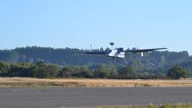 Drones del Ejército contra los pirómanos en El Bierzo