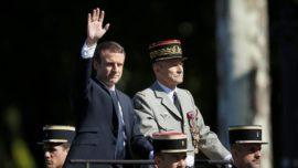 Francia, el caso De Villiers y la Europa de la Defensa