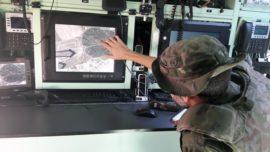 BMS-Lince: el novedoso sistema de mando y control de los Leopardo y Pizarro en Letonia