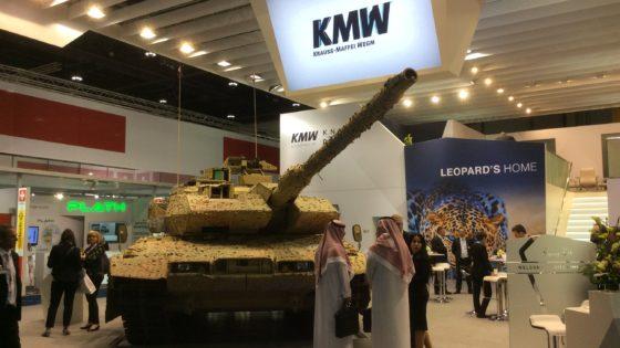 Trump-Putin, Irán-Arabia Saudí, Corea…: hacia una nueva carrera de armamento