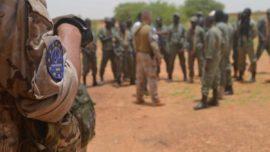 Un general español liderará la misión militar de la UE en Malí desde enero