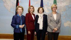 España firmará el lunes su entrada en la Pesco: el nuevo club de Defensa en la UE