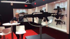 Nace la primera Feria Internacional de Defensa de España (apoyada por el Ministerio)
