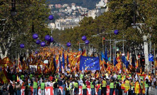 El Jemad, sobre Cataluña: «Probablemente sea el mayor desafío de nuestra democracia»