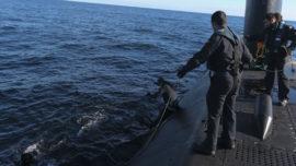 Submarinos (II): «Duras condiciones de vida pero una camaradería sin igual»
