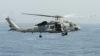 La Armada amplía la compra de helicópteros usados SH-60F de EE.UU.