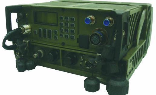 Thales España celebra los 25 años de radio digital en el Ejército