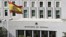 Defensa lanza un contrato para la seguridad privada de sus instalaciones por 71,7 millones