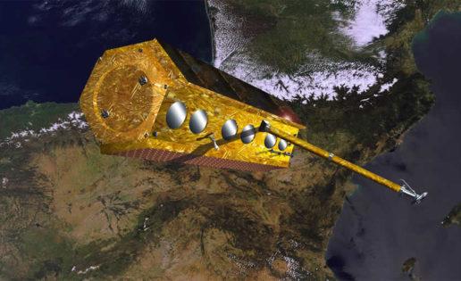 SpaceX: todo listo para el lanzamiento del satélite PAZ este miércoles a las 15.17h.