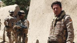 Misión Malí: el pintor Ferrer-Dalmau regresa al frente contra la yihad